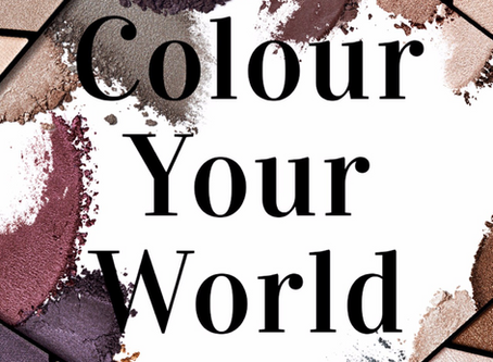 Colour Your World with Mary Kay