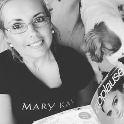 Mary Kay magazine