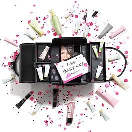 Mary Kay New Welcome Kit