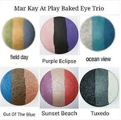 Mary Kay @ Play Baked Eye Shadow Trio on Sale