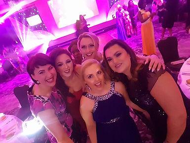 Mary Kay Beauty Consultants Awards night