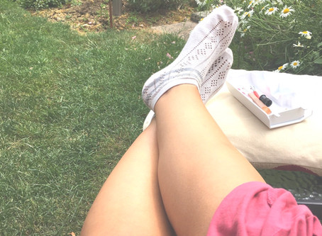 Relaxing 😌 enjoying the afternoon