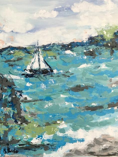 Aqua Sail
