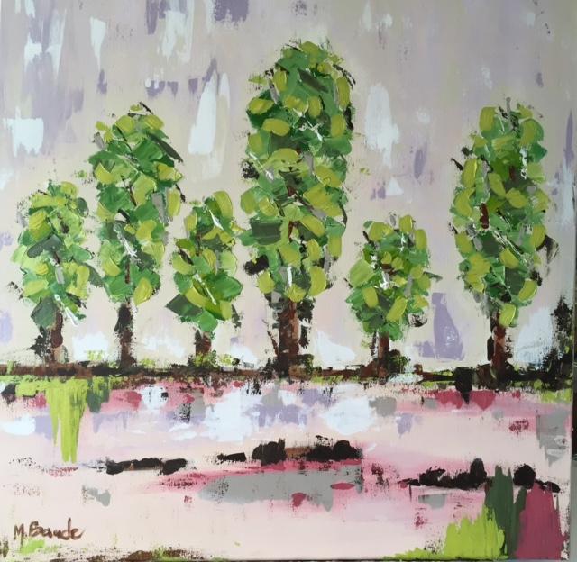 6 Trees II