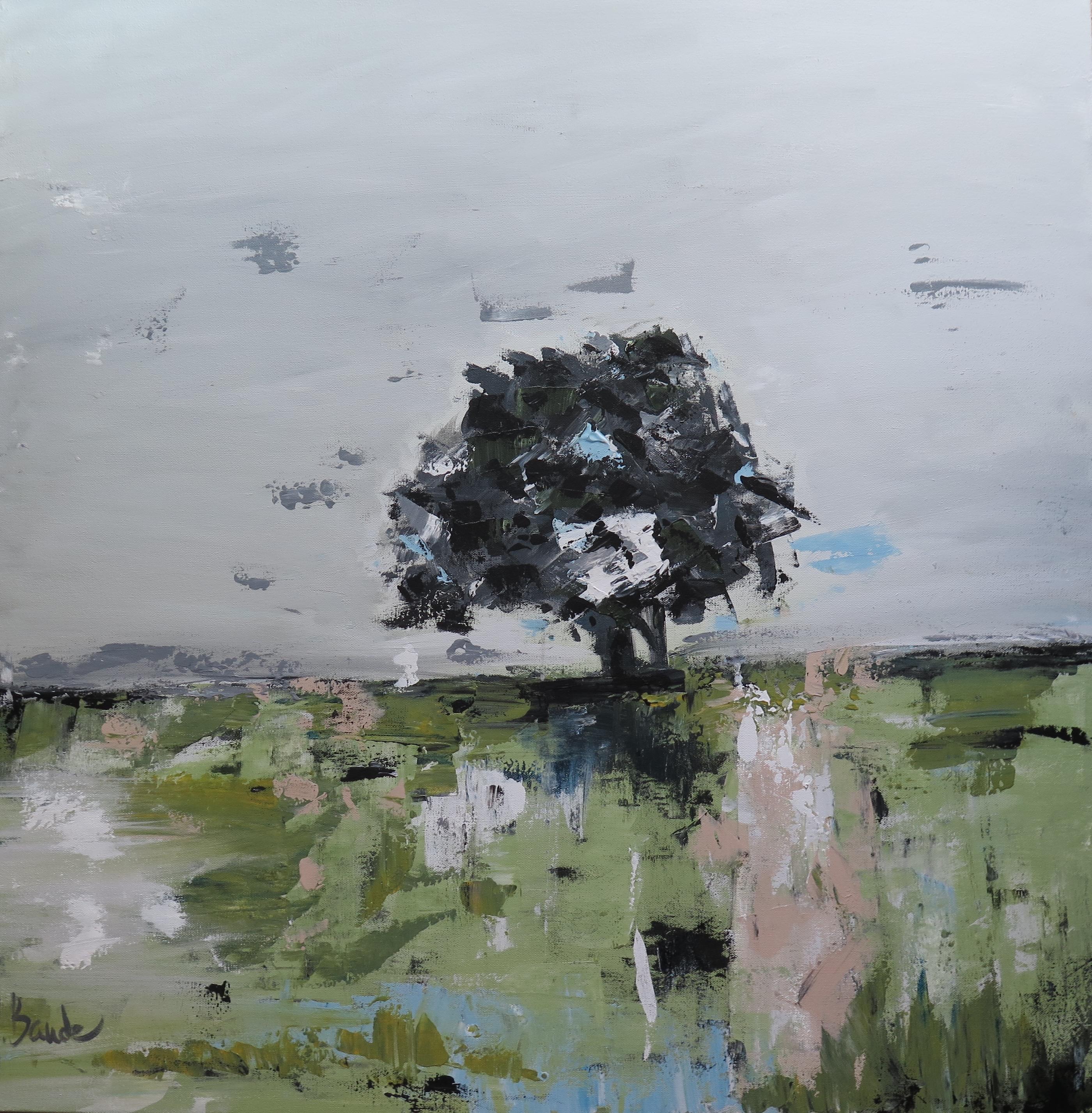 Faded Tree