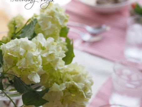 Flower styling 大手毬
