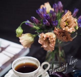 Flower Styling 10/20 りんどう