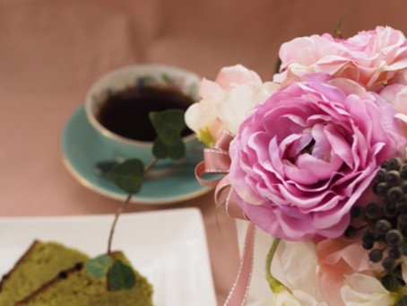 Flower styling  ラナンキュラス