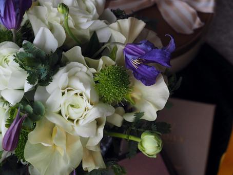 Flower styling ベルテッセン