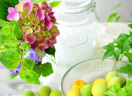 Flower styling 芒種