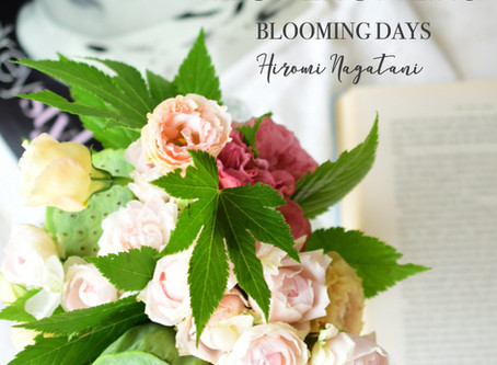 Flower styling 蓮子