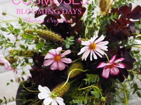 Flower styling  処暑