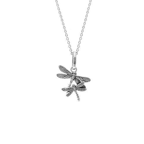 2P61000 Dragonfly Pendant ( New Beginnings )