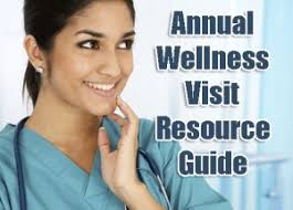 Yearly Wellness Visits – What's allowed and what's not?