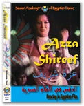 AS01 - Aza Shireef, Vol. 1