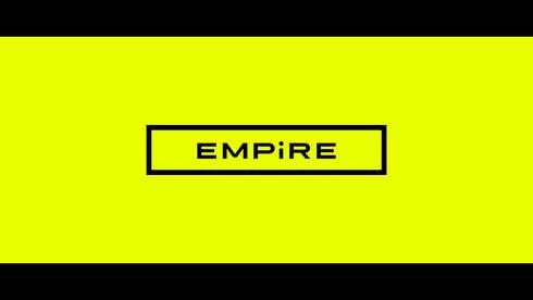 "EMPiRE / 2nd AL ""the GREAT JOURNEY ALBUM"" 解禁MOViE"