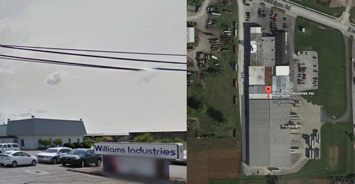 William's Industries