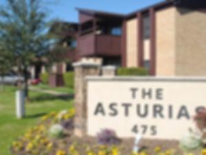 Austurias Apartments