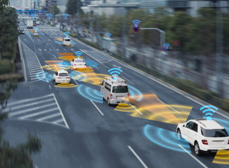 Smart City, 5G, IoT, AI....What are They?