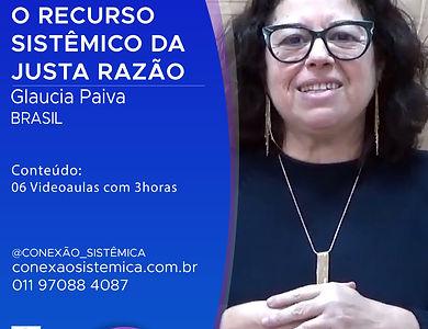 GLAUCIA PAIVA - A JUSTA RAZÃO.jpg