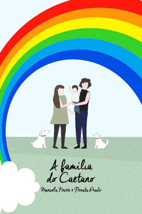 A Família do Caetano
