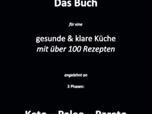 #GEILESTRAINING - Das Buch