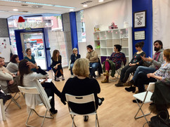 Group discussion (Gijon)