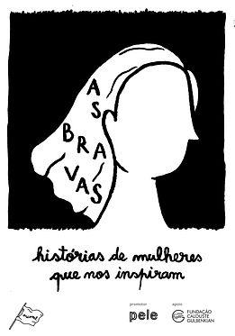 As bravas @Clara Não