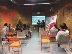 Getting to know other potencial partners (Gijon)