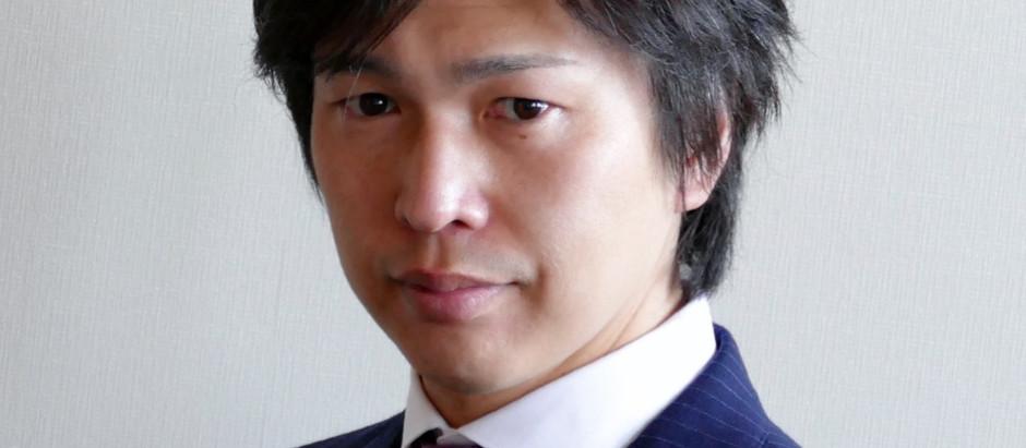生活とがんと私 Vol.9 谷島 雄一郎さん
