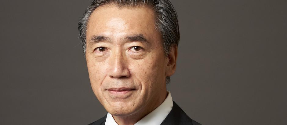 生活とがんと私 Vol.7 澤田貴司さん                                            株式会社ファミリーマート 代表取締役副会長