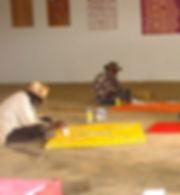 Aboriginal Artists