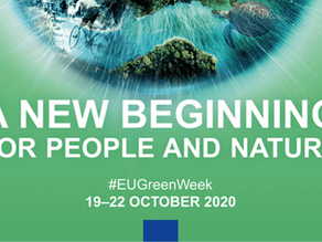 EU Green Week 2020