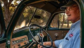 Veilig rijden op oudere leeftijd