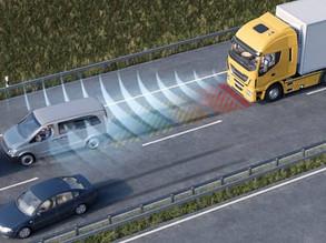 Het bewustzijn van de chauffeur is essentieel bij het gebruik van hedendaagse technologie