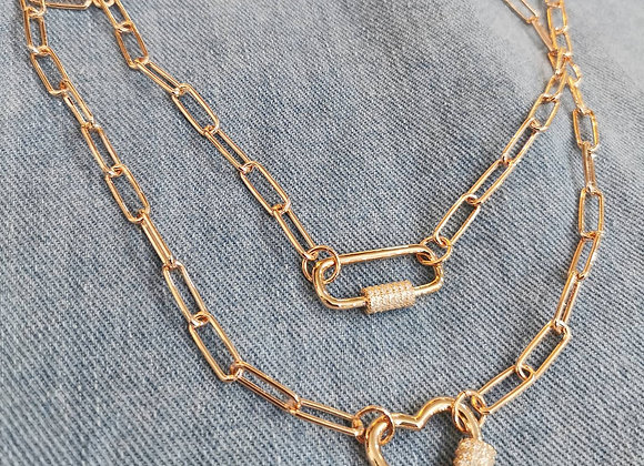 Collana lock