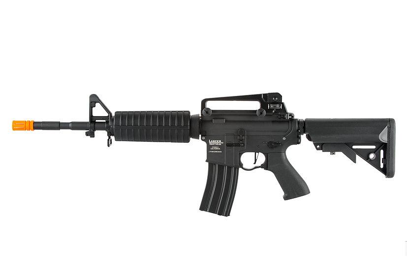 Lancer Tactical M4A1 Gen 2 AEG (Color: Black)