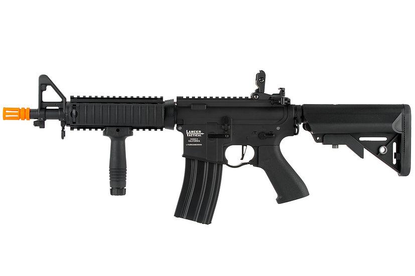 Lancer Tactical LT-02 MOD 0 MK18 M4 ProLine AEG (Color: Black)