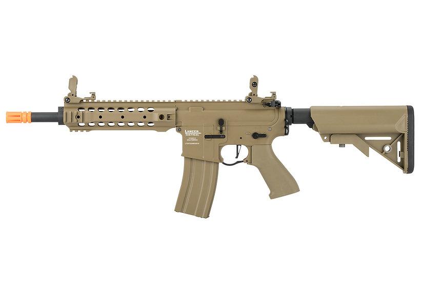 Lancer Tactical LT-24 M4 CQB ProLine AEG [LOW FPS] (TAN)