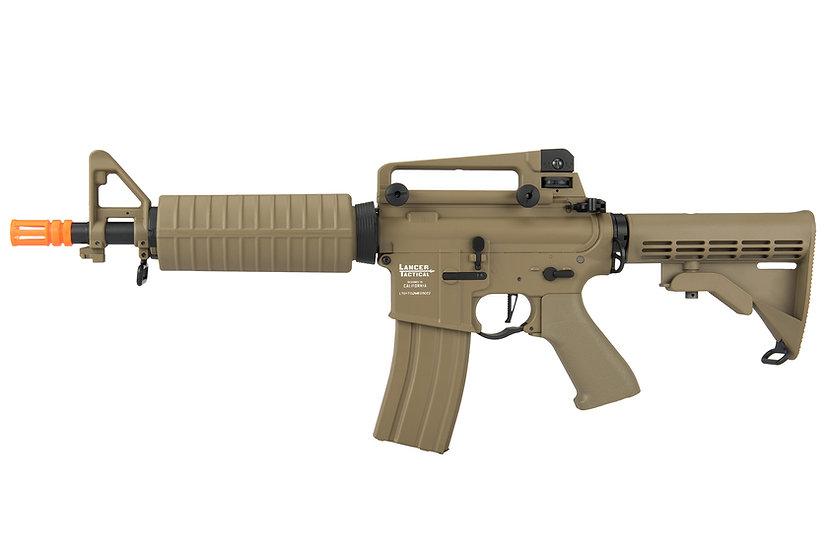 Lancer Tactical M933 Commando ProLine AEG [HIGH FPS] (Color: Tan)