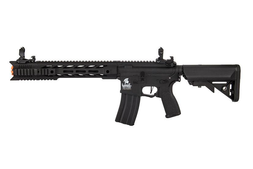 "Lancer Tactical LT-25BA10-G2-E 10"" Hybrid Gen 2 M4 Airsoft AEG (Black)"