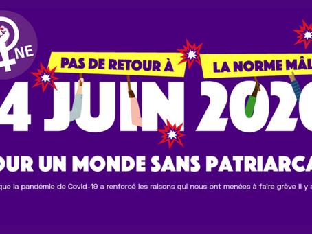 Le 14 juin à La Chaux-de-Fonds