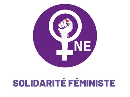 une APP' de solidarité féministe NE