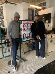 CJ and Shawn Antoine II