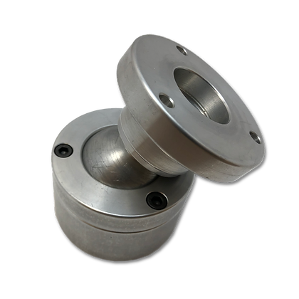 "2"" Series Single Ball Socket with Base"