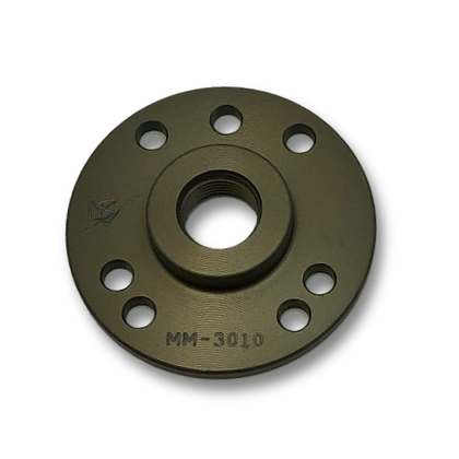 "1"" Series AMP's Adapter Plate"