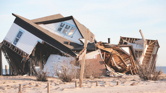 Hurricane Michael Insurance Claim Tips for Florida Community Associations