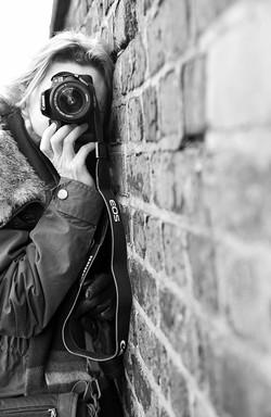 Camera portrait