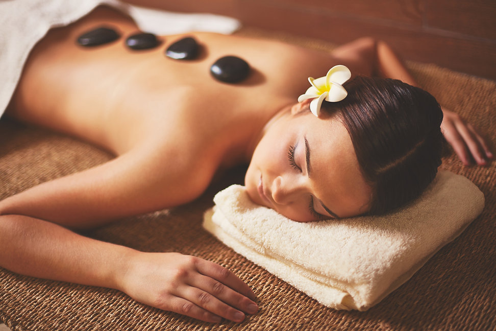 Massage services at Luxury French Villas