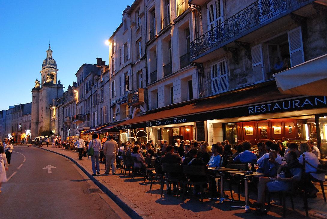 Vieux_Port__quai_Duperré La Rochelle